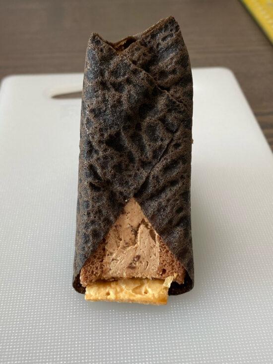 おむすびケーキショコラ