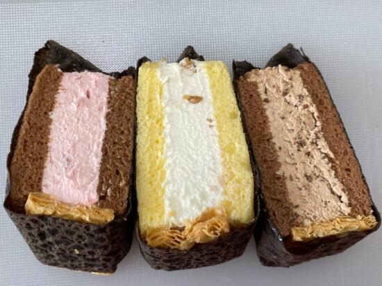 おむすびケーキバレンタインセット